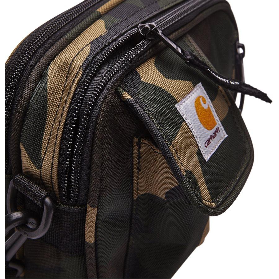 ESSENTIALS BAG I006285. - Essentials Small Bag - Tasker - CAMO LAUREL - 2